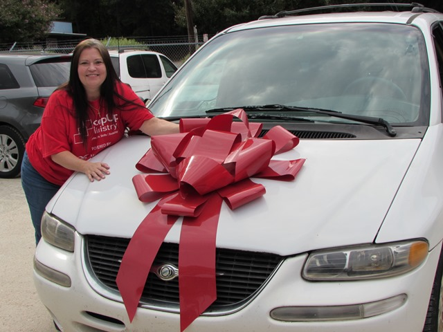Maggie's Car Blessing.jpg