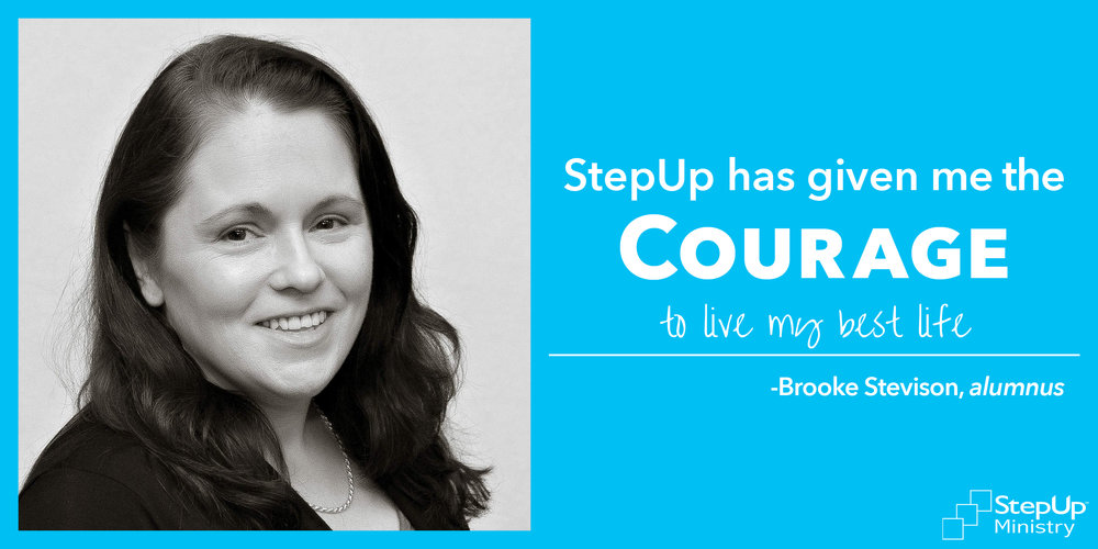 Courage To_Brooke Stevison