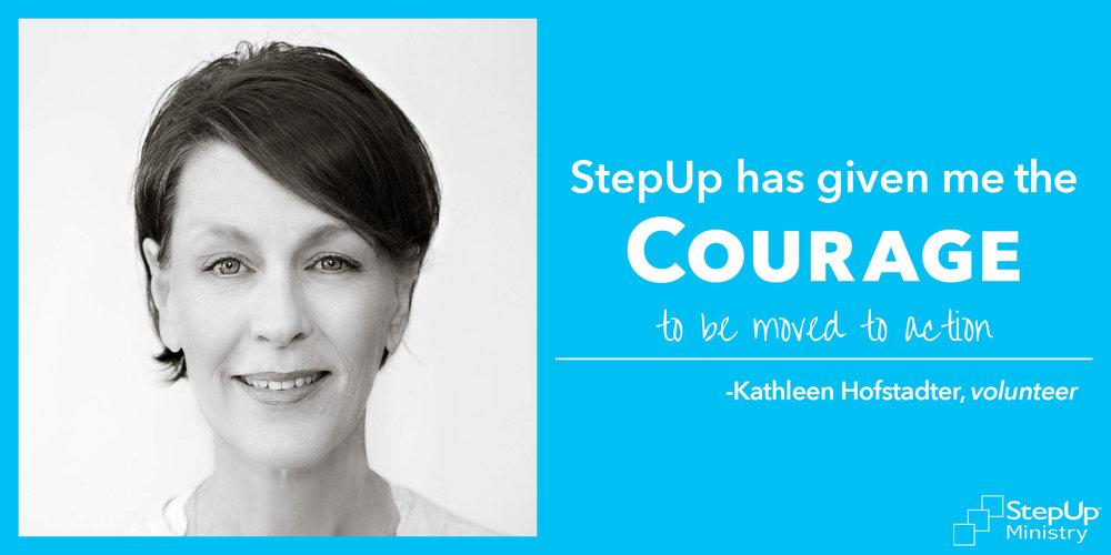 Courage To_Kathleen Hofstadter