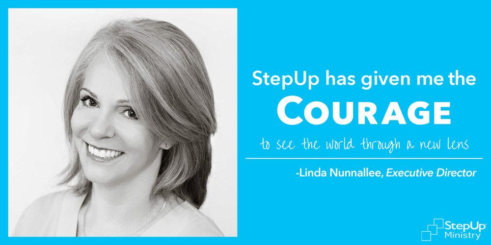 Courage To_Linda Nunnallee