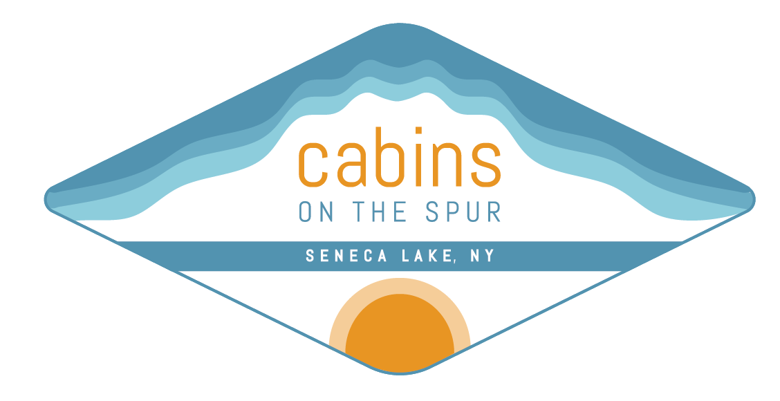 Cabins On The Spur
