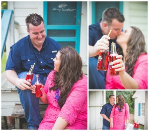 Kleb Woods Engagement (1)
