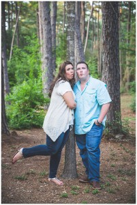 Kleb Woods Engagement (19)