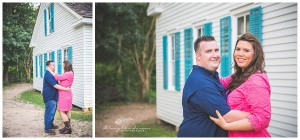 Kleb Woods Engagement (2)