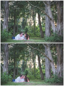 Kleb Woods Engagement (20)