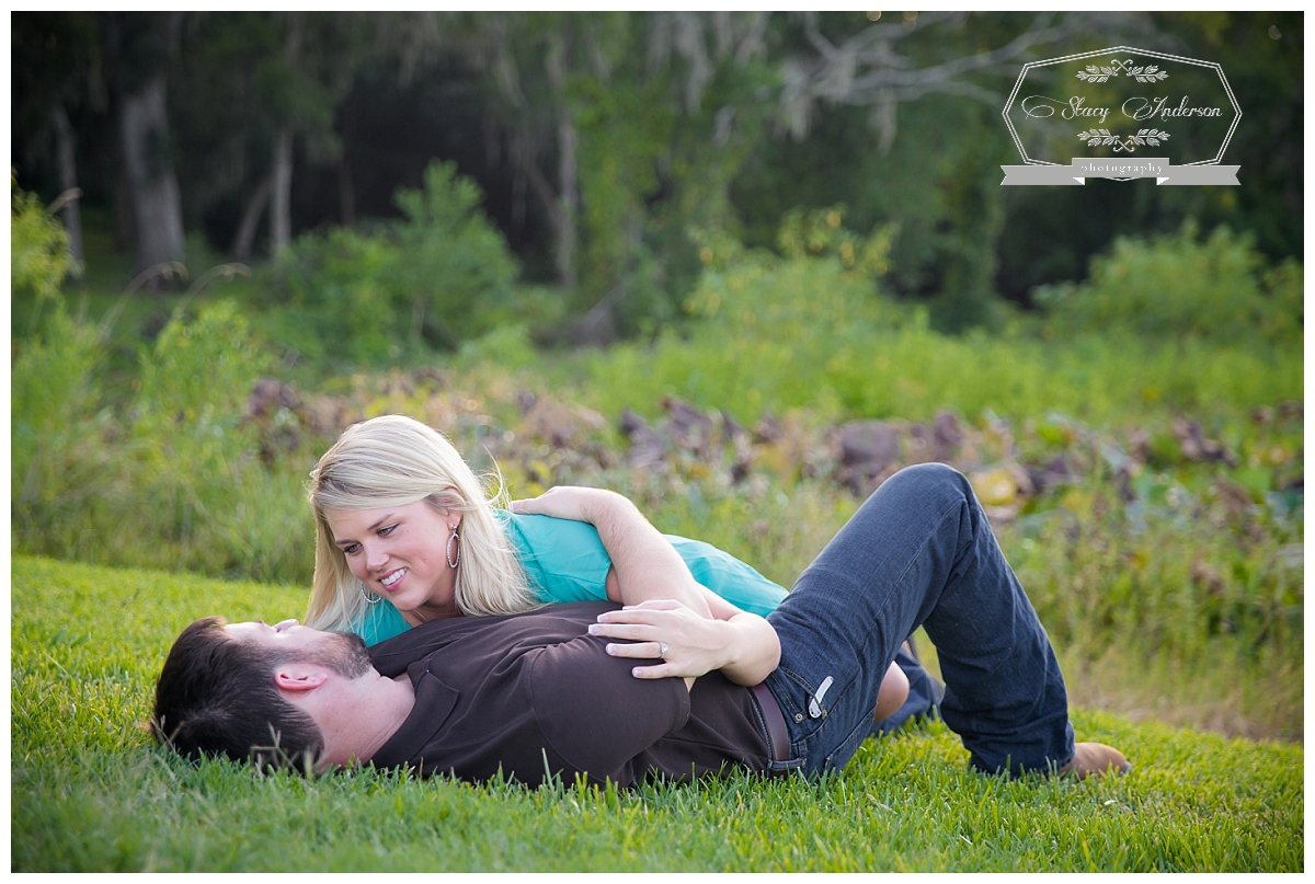 Brazos Bend State Park Couple Photo (16)