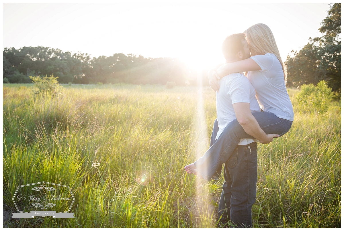 Brazos Bend State Park Couple Photo (26)