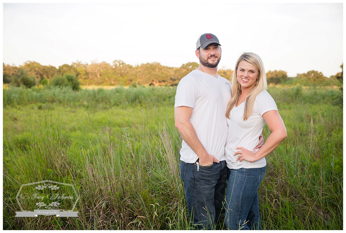Brazos Bend State Park Couple Photo (29)