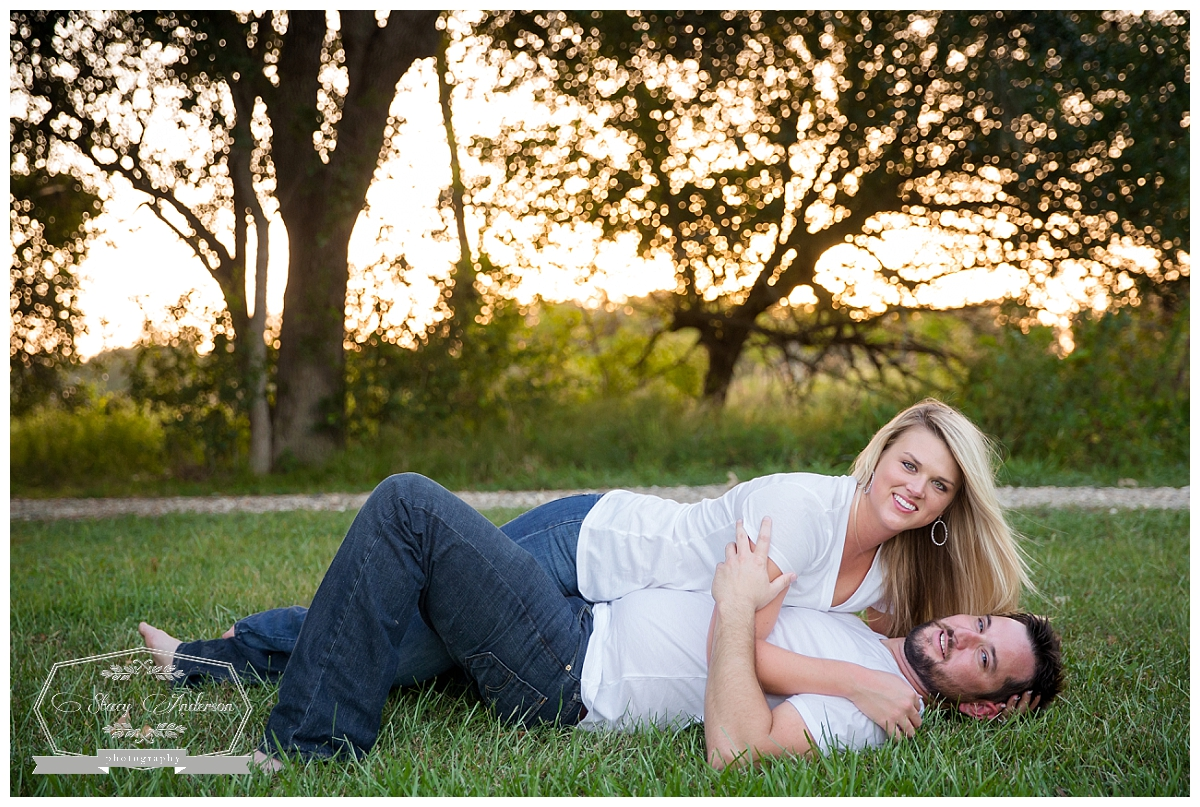 Brazos Bend State Park Couple Photo (31)
