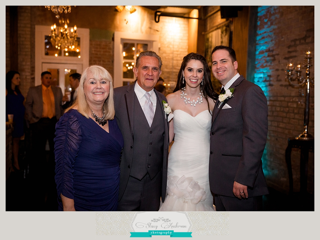Butler's Courtyard Wedding Photographer (162)