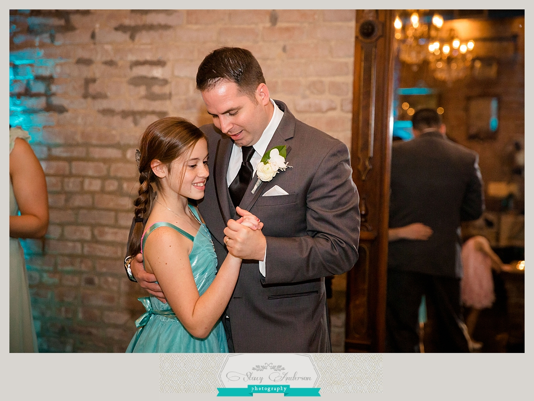 Butler's Courtyard Wedding Photographer (174)