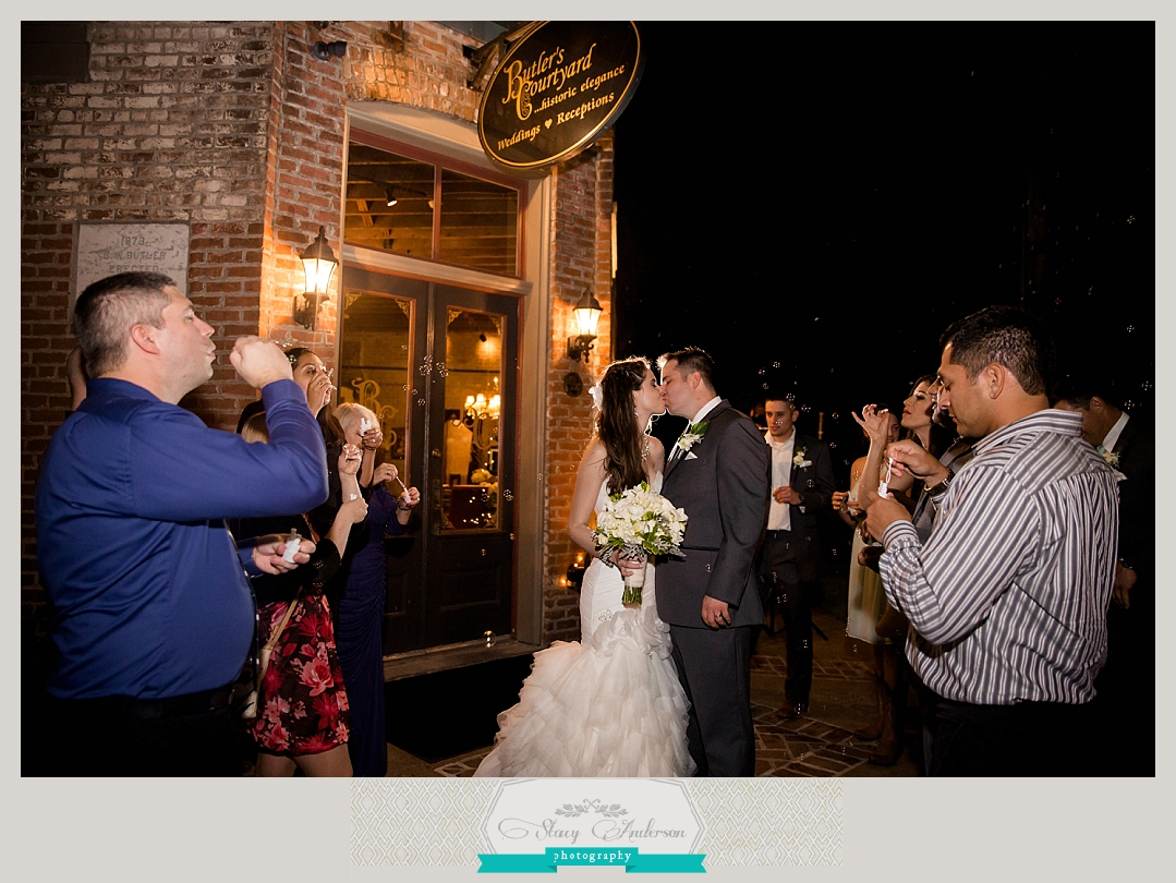 Butler's Courtyard Wedding Photographer (204)