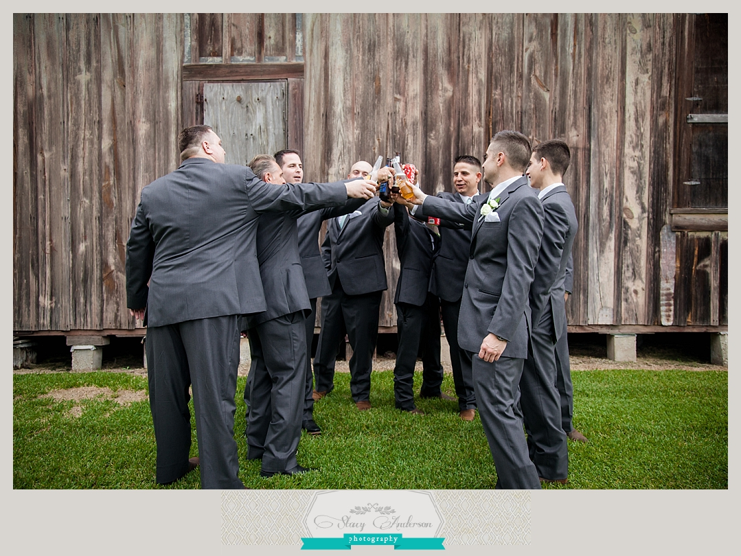 Butler's Courtyard Wedding Photographer (52)
