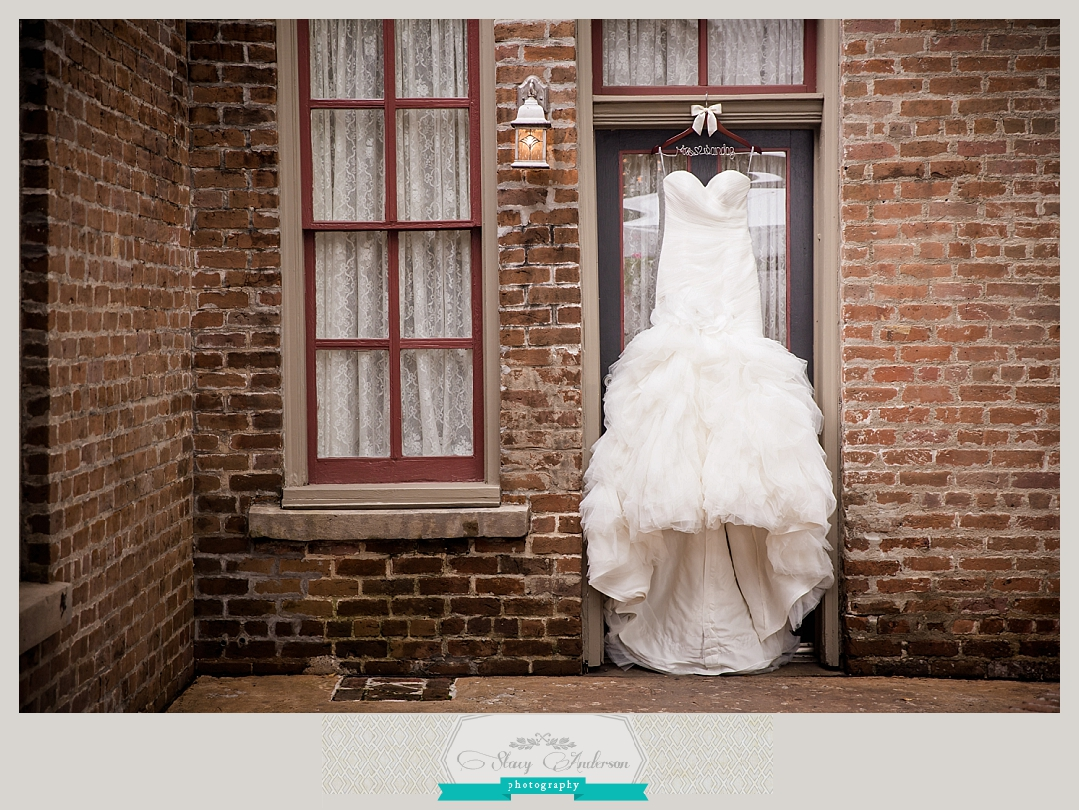 Butler's Courtyard Wedding Photographer (6)