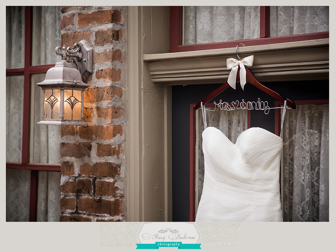 Butler's Courtyard Wedding Photographer (7)