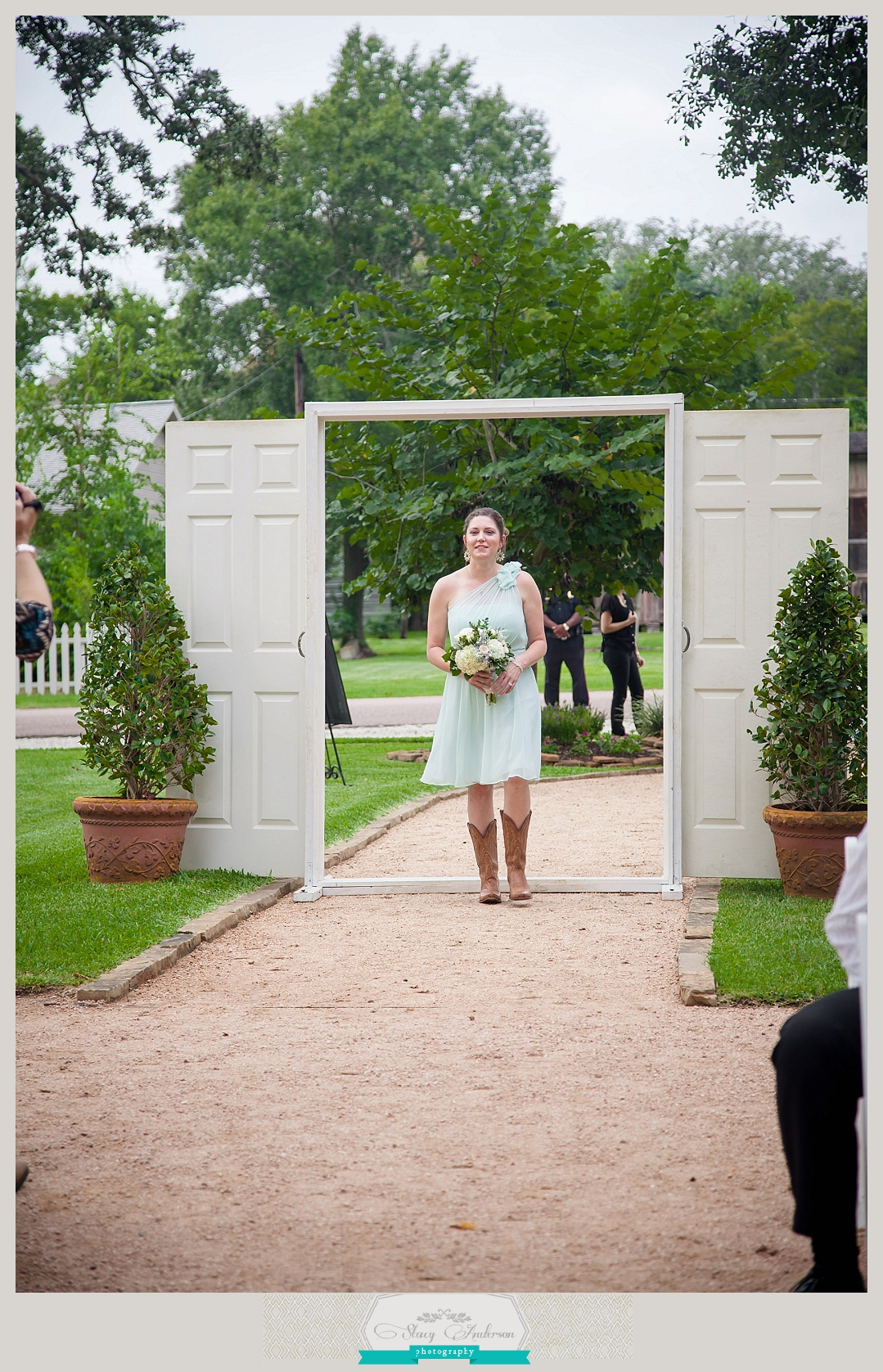 Butler's Courtyard Wedding Photographer (78)