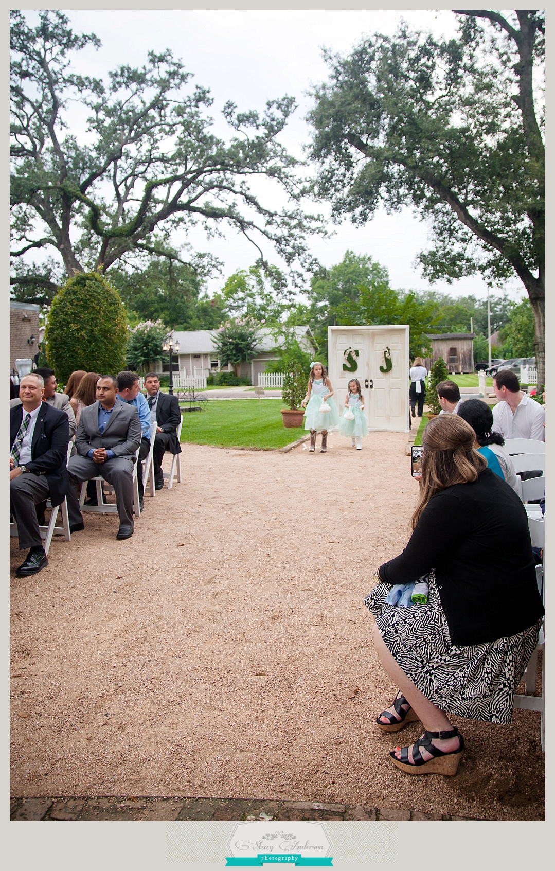 Butler's Courtyard Wedding Photographer (83)