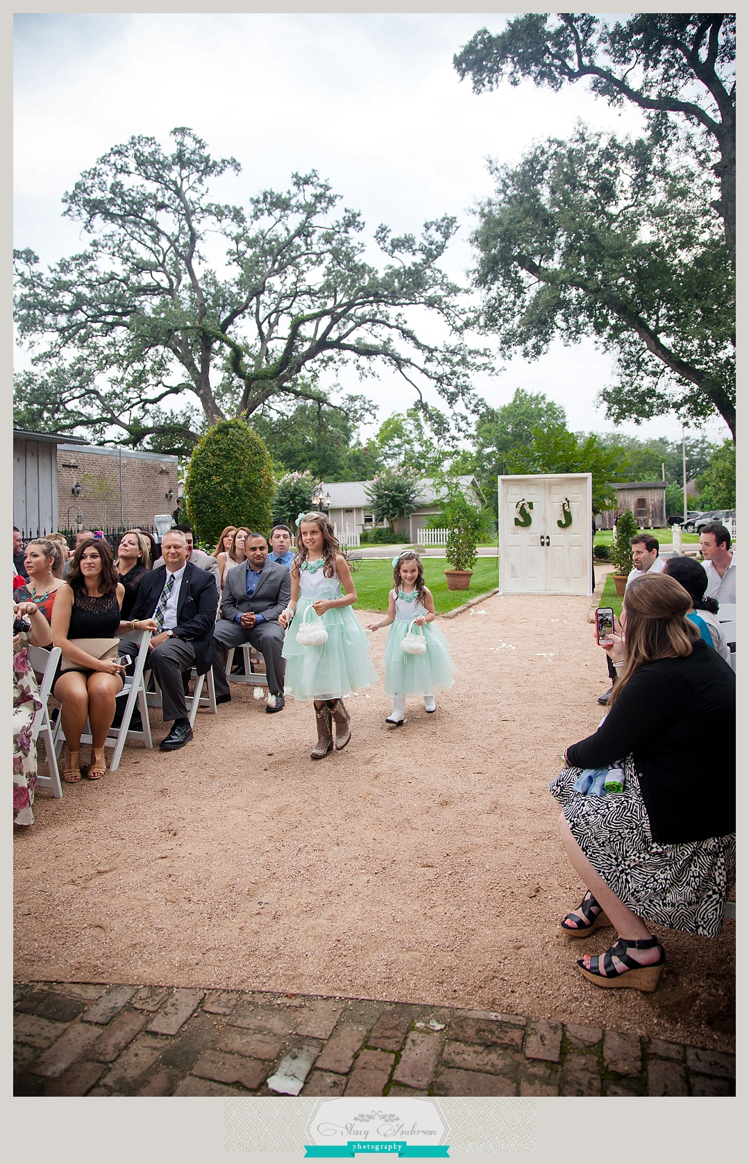 Butler's Courtyard Wedding Photographer (84)