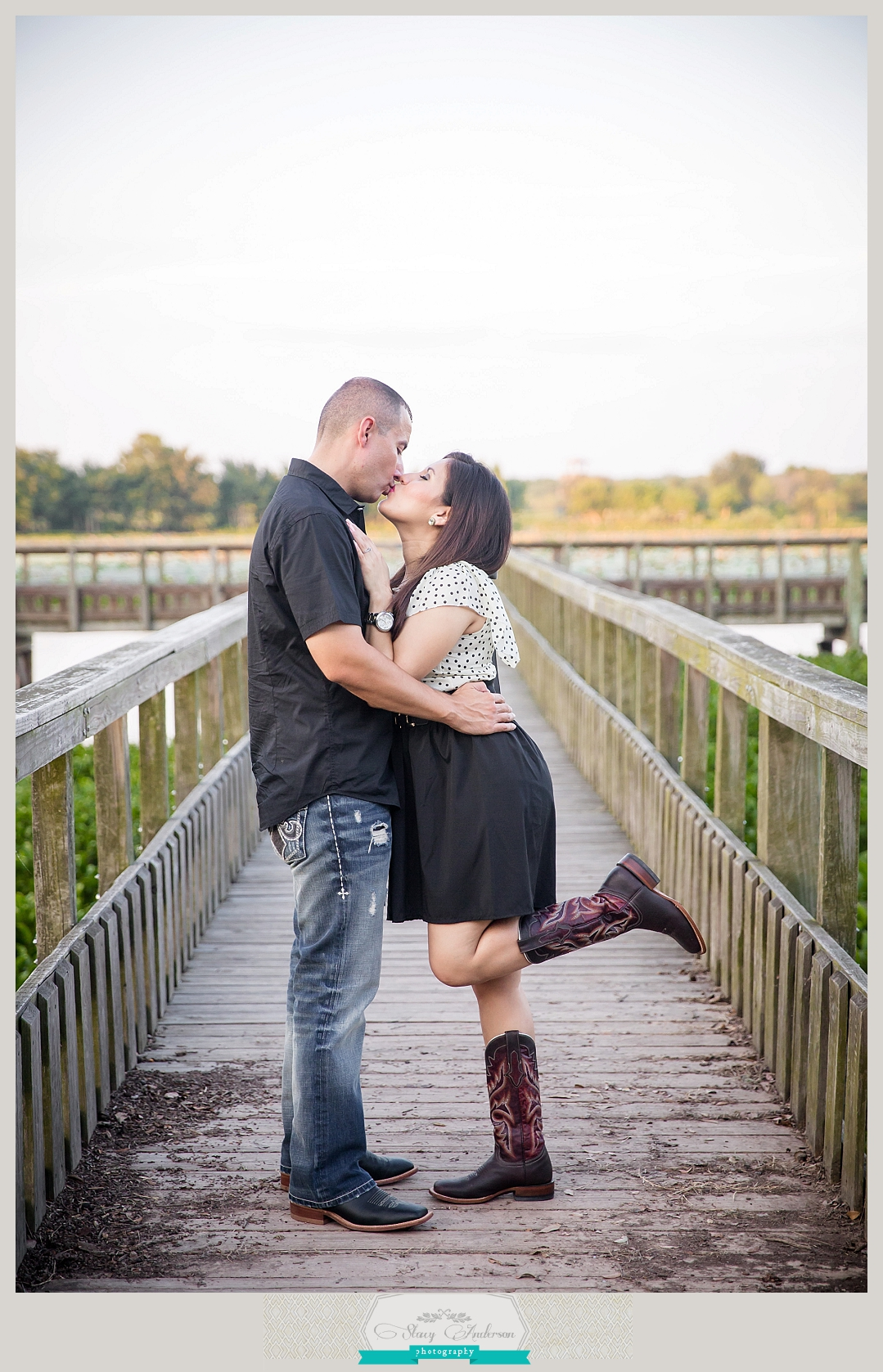 Brazos Bend Couple Photographer (24)