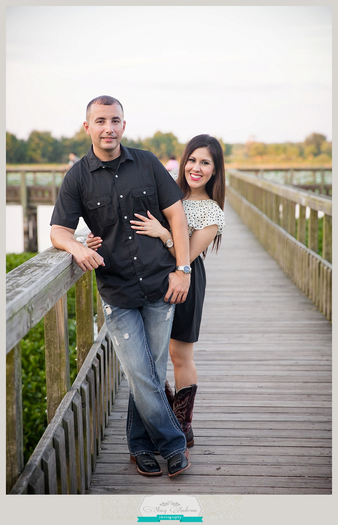 Brazos Bend Couple Photographer (27)