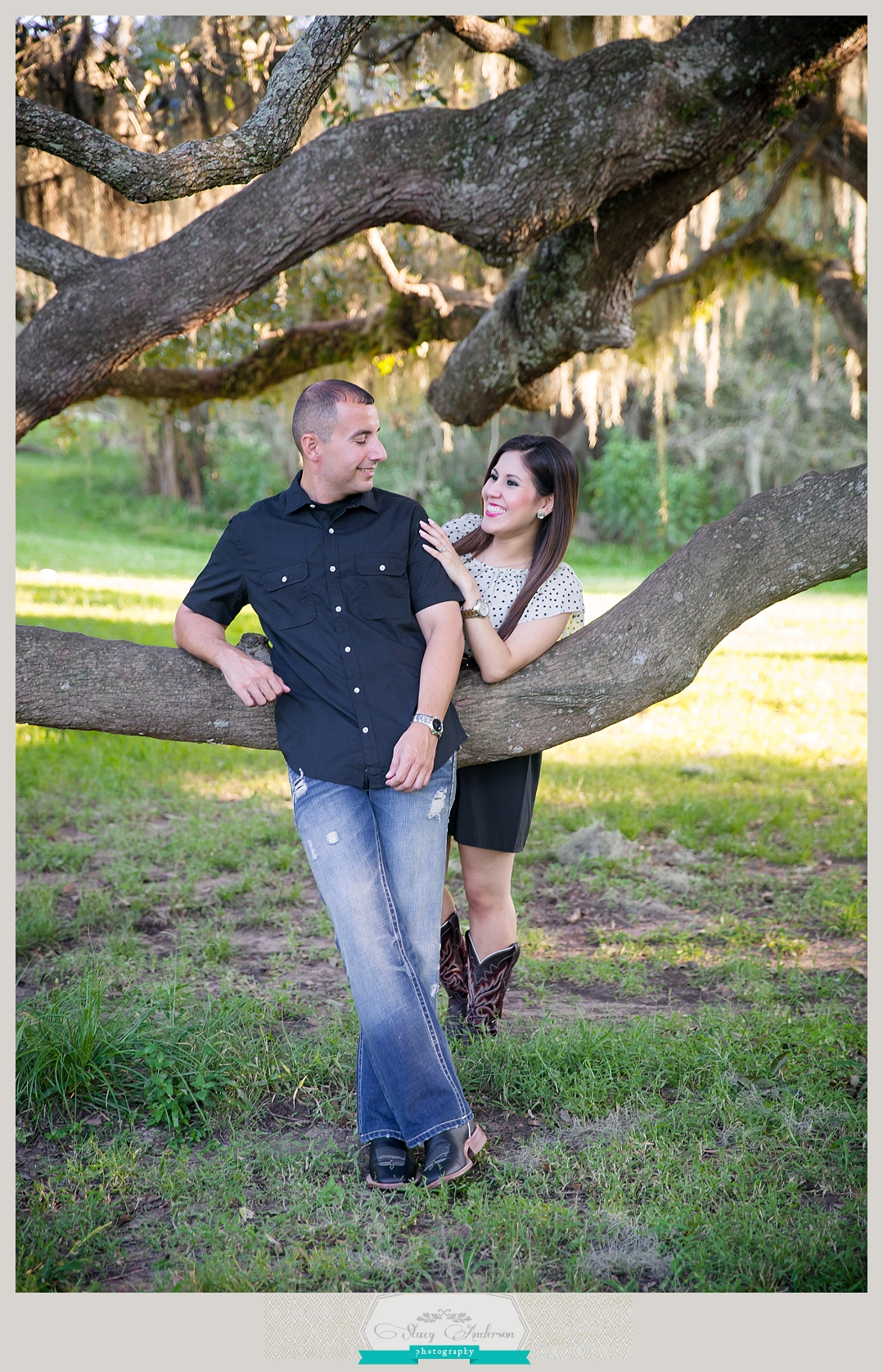 Brazos Bend Couple Photographer (3)