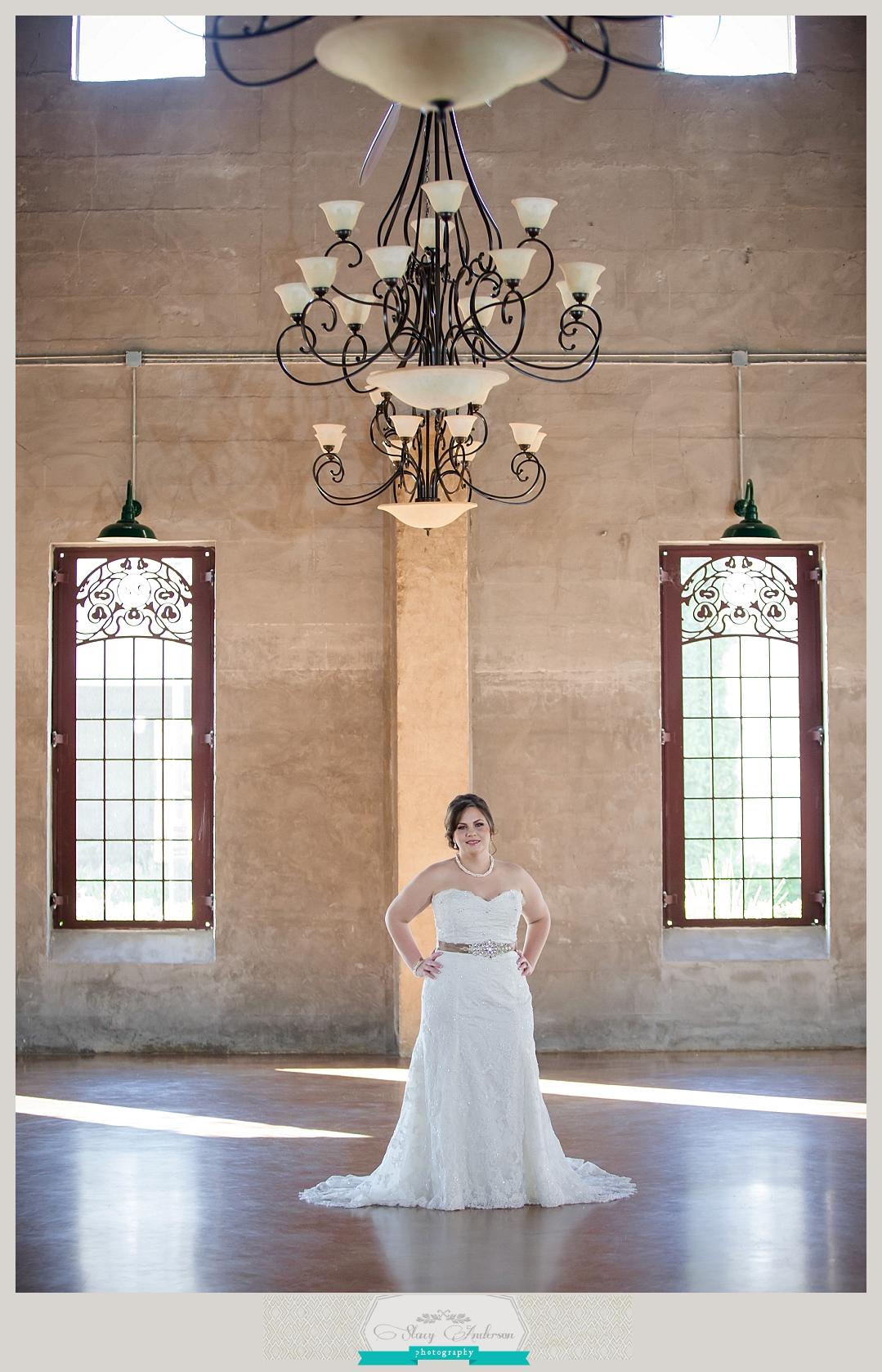 Olde Dobbin Station Bridal Portrait (5)