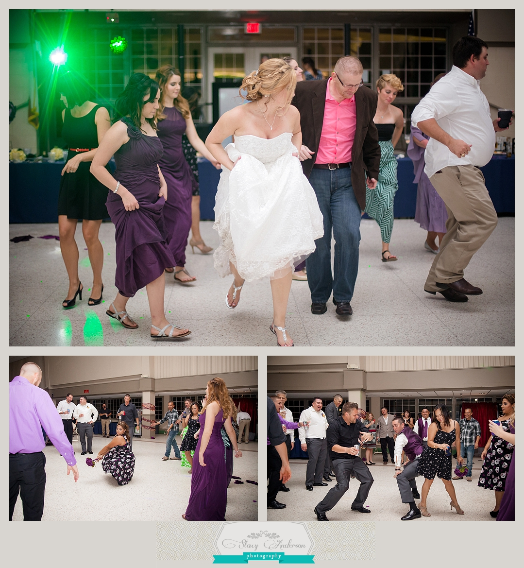Walter Hall League City Wedding Photographer (80)