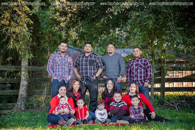 Big family group photo (6)