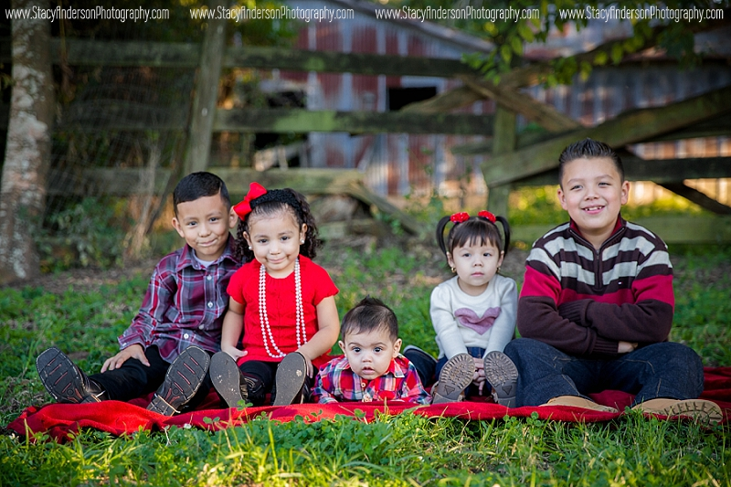 Big family group photo (7)