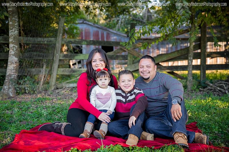 Big family group photo (9)