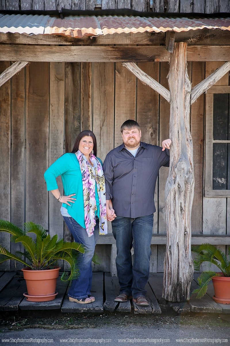 Firehouse Saloon Engagement Photo (14)