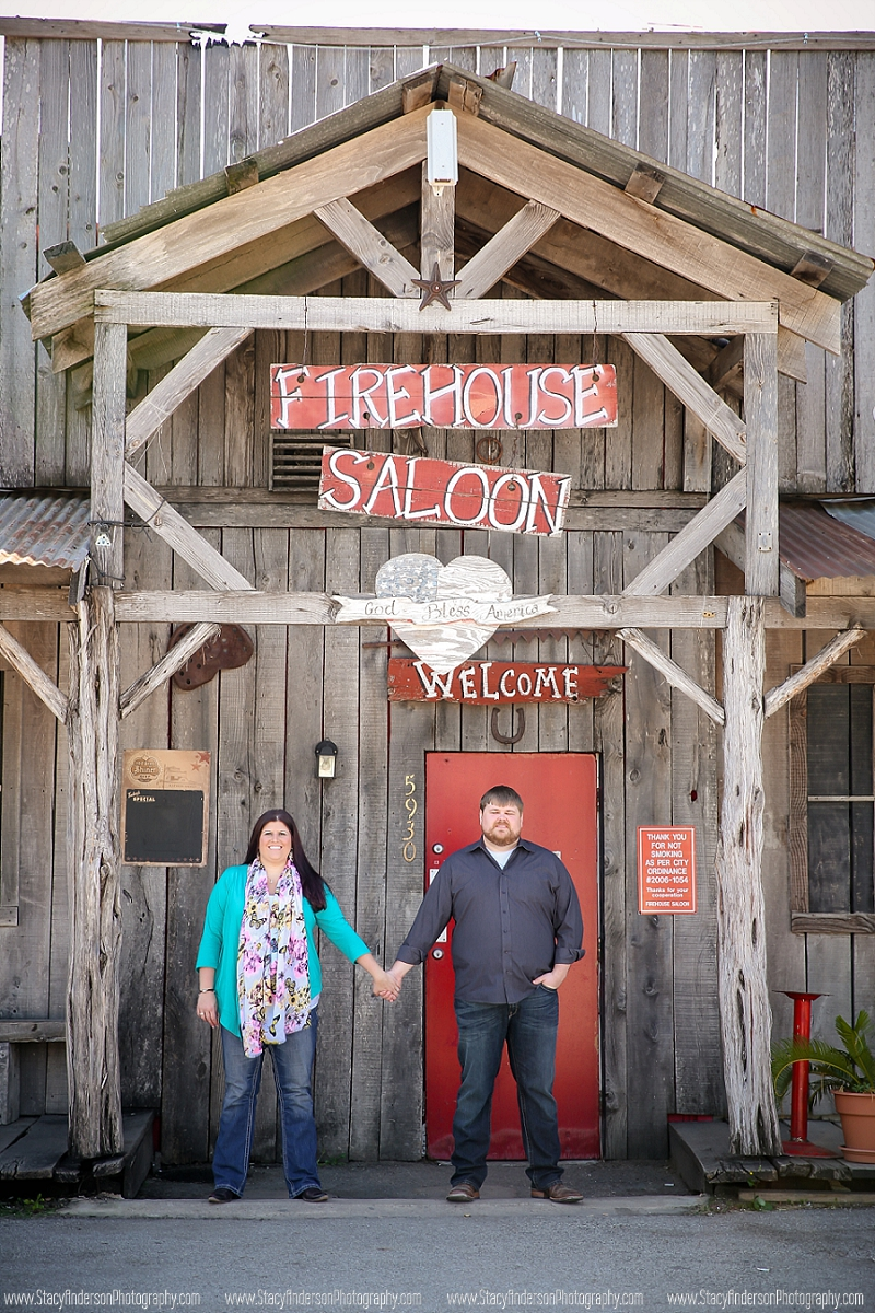 Firehouse Saloon Engagement Photo (17)