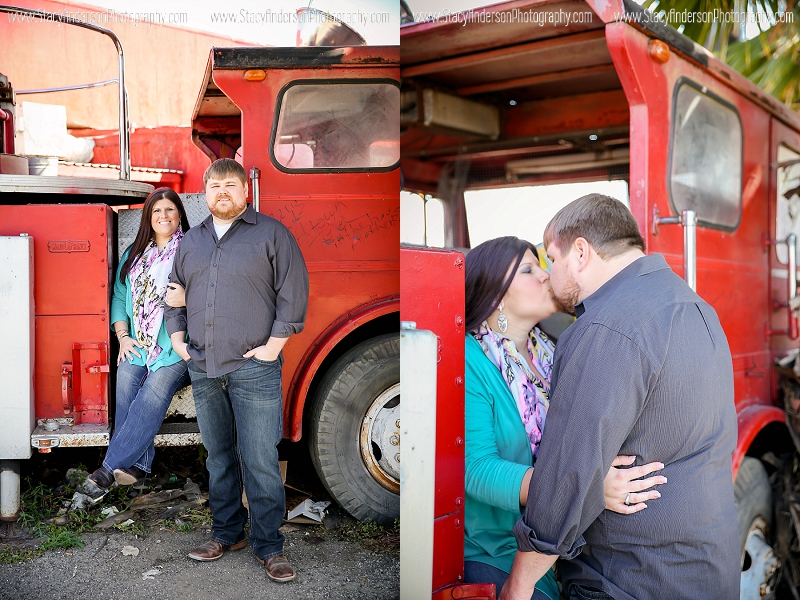 Firehouse Saloon Engagement Photo (18)