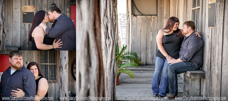Firehouse Saloon Engagement Photo (20)