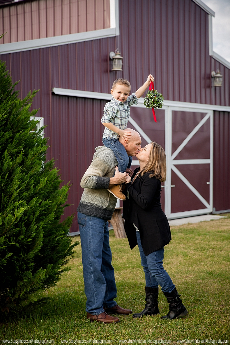 Holiday Acres Tree Farm Photographer (2)
