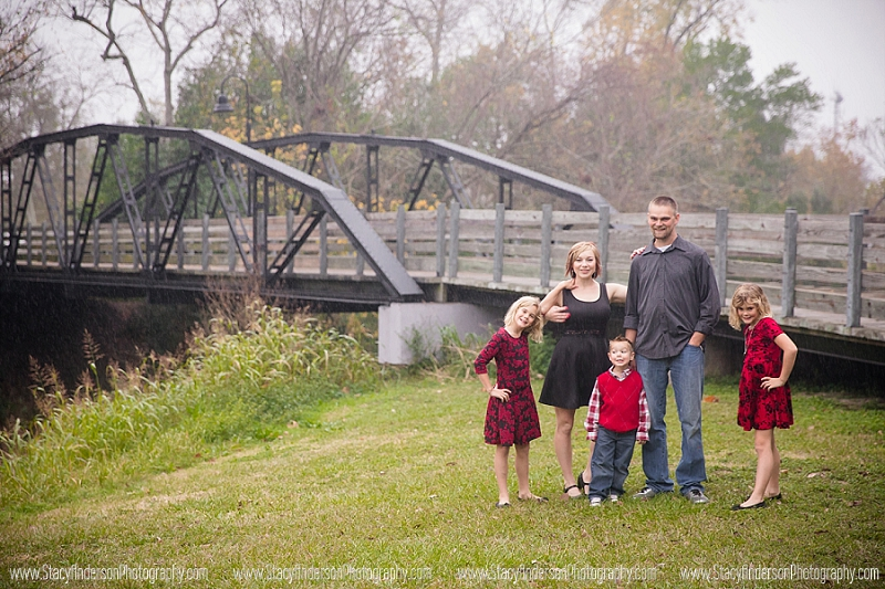 Houston Area Family Christmas Photographer (12)