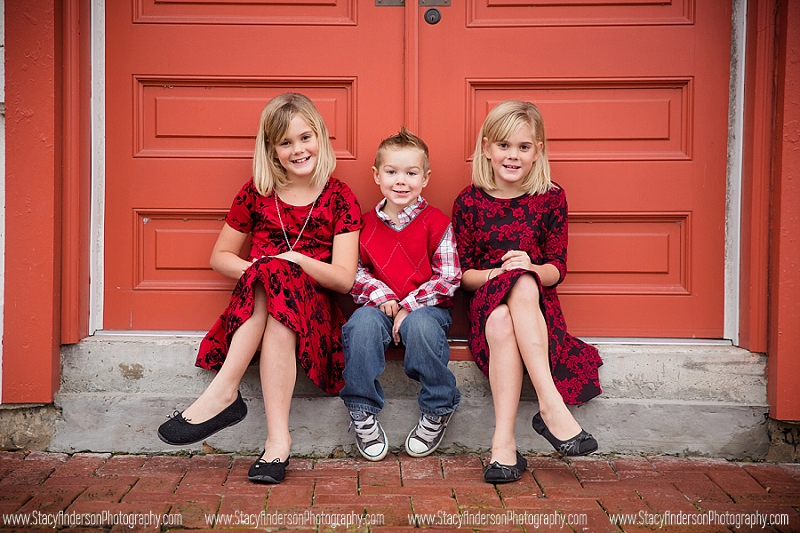 Houston Area Family Christmas Photographer (4)