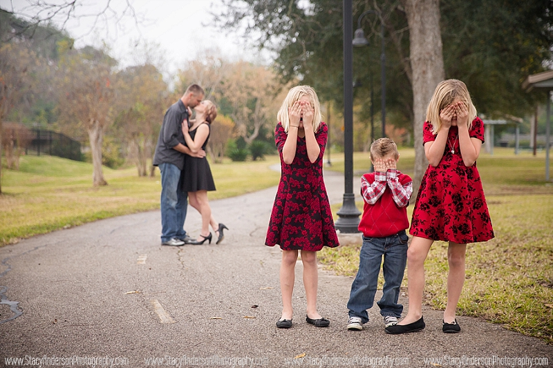 Houston Area Family Christmas Photographer (5)
