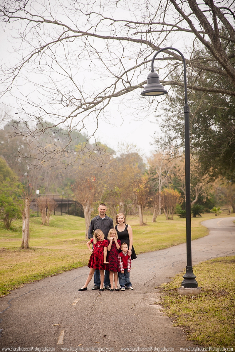 Houston Area Family Christmas Photographer (6)