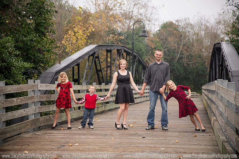 Houston Area Family Christmas Photographer (7)