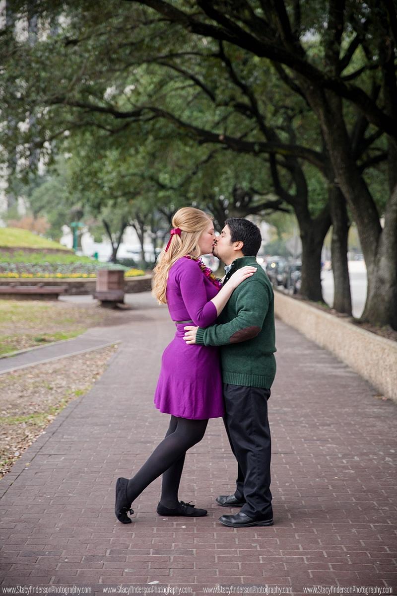 Julia Ideson Houston Library Wedding Photographer (10)