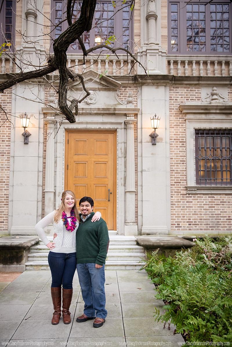 Julia Ideson Houston Library Wedding Photographer (17)
