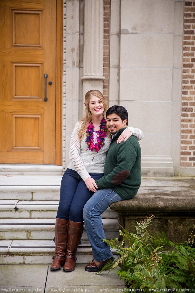 Julia Ideson Houston Library Wedding Photographer (18)