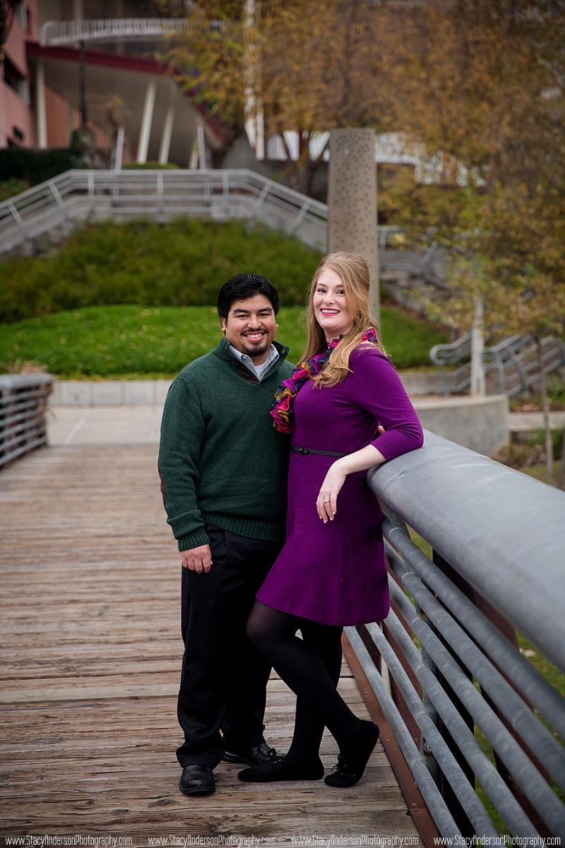 Julia Ideson Houston Library Wedding Photographer (2)