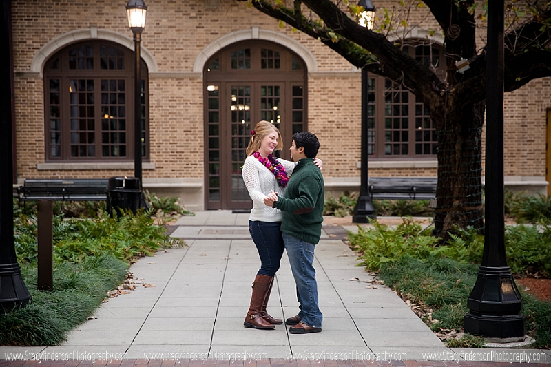 Julia Ideson Houston Library Wedding Photographer (22)