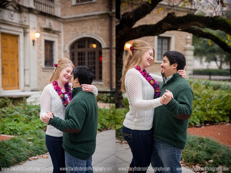 Julia Ideson Houston Library Wedding Photographer (24)