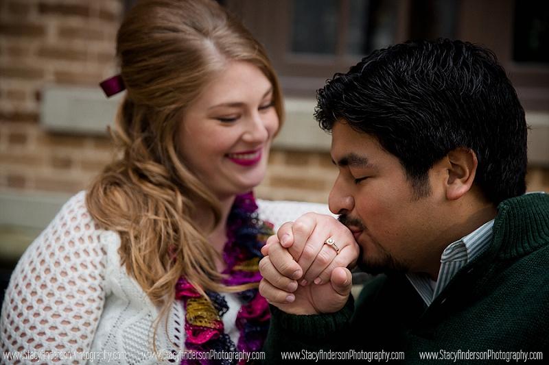 Julia Ideson Houston Library Wedding Photographer (25)