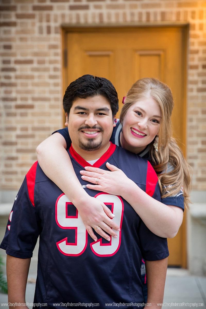 Julia Ideson Houston Library Wedding Photographer (30)