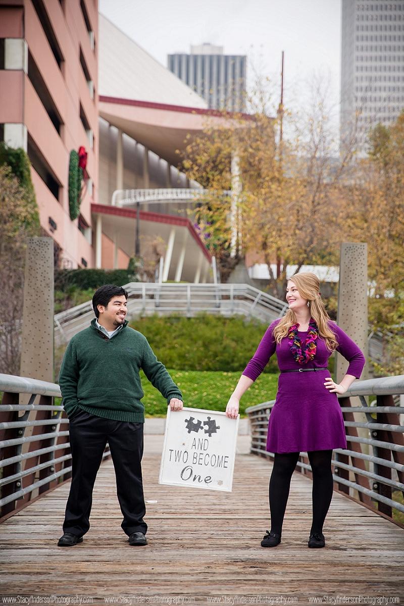 Julia Ideson Houston Library Wedding Photographer (4)