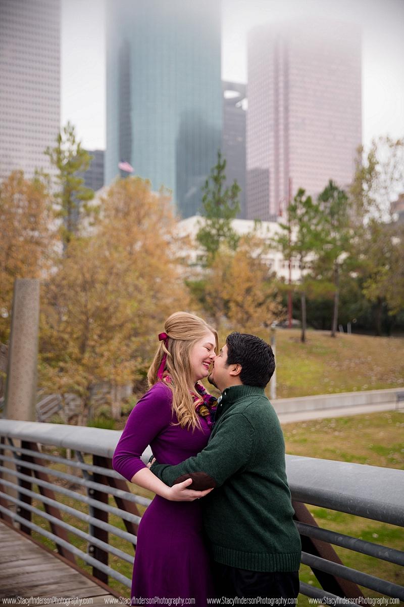 Julia Ideson Houston Library Wedding Photographer (5)